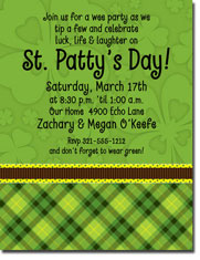 Paper So Pretty - Designer Papers (St. Patrick's Day)