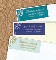Rytex - Florence Address Labels