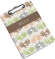Devora Designs - Clipboards (Bike)