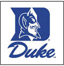 Duke <br>College Logo Items