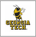 Georgia Tech <br>College Logo Items