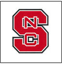 NC State <br>College Logo Items
