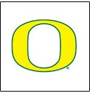 Oregon<br>College Logo Items
