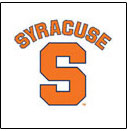 Syracuse <br>College Logo Items