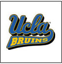 UCLA <br>College Logo Items