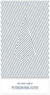 Checkerboard Corporate Holiday Greeting Cards - Pinstripe Pine (HLC-OAH-B)