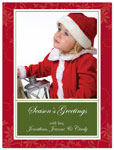 Digital Holiday Photo Cards (Traditions) (CH309)