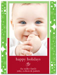 Digital Holiday Photo Cards (Starlight) (CH313)