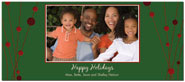 Digital Holiday Photo Cards (Deck the Halls) (CH332)