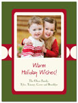 Digital Holiday Photo Cards (Wrapped with Love) (CH347)
