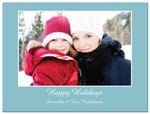 Digital Holiday Photo Cards (Large Photo) (CH353)