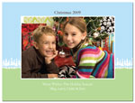 Digital Holiday Photo Cards (Forest) (CH355)
