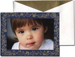 William Arthur Holiday Photo Cards - Magical Border (#29-100185)