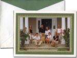 William Arthur Holiday Photo Cards - Woodland & Sage (29-28041)