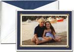 William Arthur Holiday Photo Cards - Nautical Knot (#29-92359)