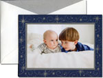 William Arthur Holiday Photo Cards - Starry Night (#29-106459)