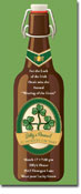 Noteworthy Collections - Holiday Invitations (Irish Lager)