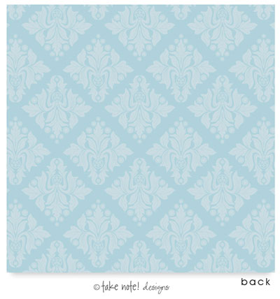 take note designs baby shower invitations blue wallpaper with green