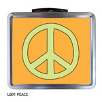 Finlay Prints - Lunchboxes (Peace) (LB01)