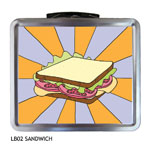 Finlay Prints - Lunchboxes (Sandwich) (LB02)