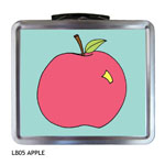 Finlay Prints - Lunchboxes (Apple) (LB05)