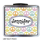 Finlay Prints - Lunchboxes (Multi-Peace) (LB07)