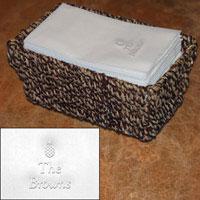 Classic Impressions - Guest Towels Set (Hospitality)