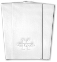 Classic Impressions - Guest Towels (Regalia)