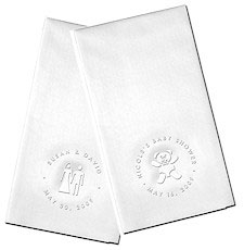 Classic Impressions - Guest Towels (Create-Your-Own with Motif - #WRT195)