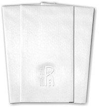 Classic Impressions - Guest Towels (Mission Monogram)