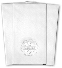 Classic Impressions - Guest Towels (French Elegance - WRT143 - WB9044)
