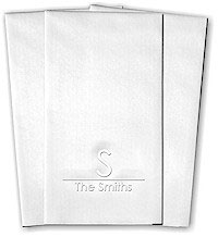 Classic Impressions - Guest Towels (Signet)