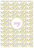 Evy Jacob Composition Notebooks (Confetti - Pink) (NB03)