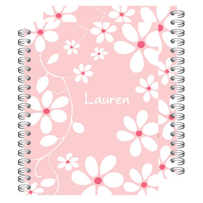 Milo Paper - Mini Notebooks (Lauren)