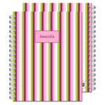 Milo Paper - Spiral Notebooks (Little Princess) (105)