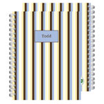 Milo Paper - Spiral Notebooks (Chick Magnet) (106)