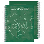 Milo Paper - Spiral Notebooks (Jack) (129)