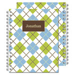 Milo Paper - Spiral Notebooks (Jonathan) (136)
