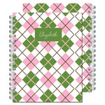 Milo Paper - Spiral Notebooks (Elizabeth) (137)