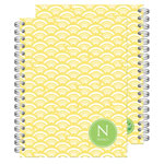 Milo Paper - Spiral Notebooks (Butter) (139)