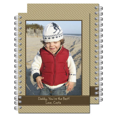Milo Paper - Photo Notebooks (Costa)