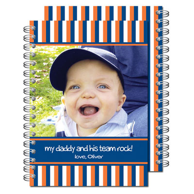 Milo Paper - Photo Notebooks (Sheabook) (PN_118)