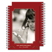Milo Paper - Photo Notebooks (Annabelle) (PN_101)