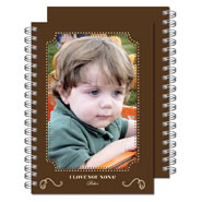 Milo Paper - Photo Notebooks (Peter) (PN_102)