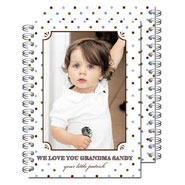 Milo Paper - Photo Notebooks (Patrick) (PN_104)