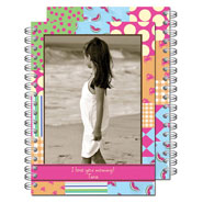Milo Paper - Photo Notebooks (Tara) (PN_105)