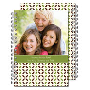 Milo Paper - Photo Notebooks (Anais) (PN_106)