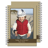 Milo Paper - Photo Notebooks (Costa) (PN_109)