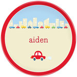 Boatman Geller - Personalized Plates (Cars) (20900)