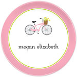 Boatman Geller - Personalized Plates (Bicycle) (20924)